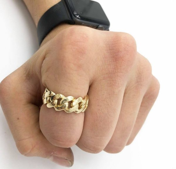 cuban ring 1