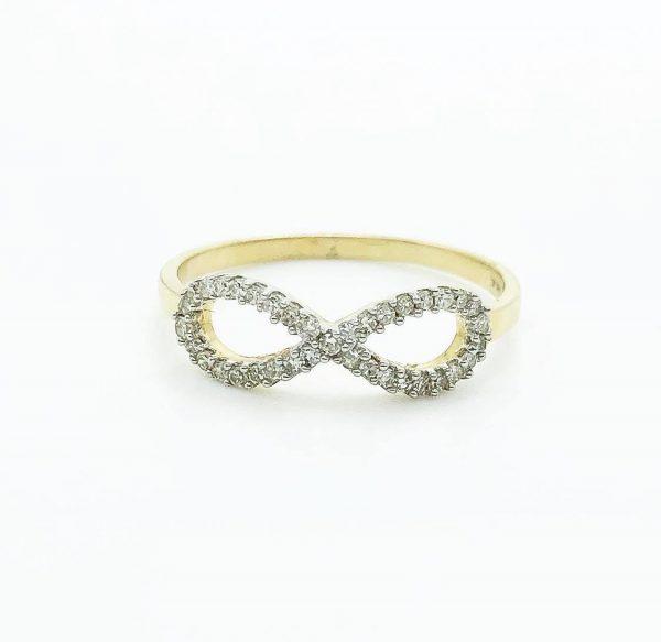 dia infinity y1