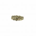 Bella Nugget Ring